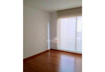 Apartamento en Chicó-Rincón del Chicó, con 2 Habitaciones - 80 mt2.