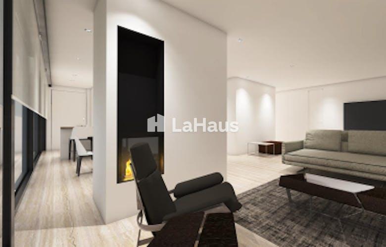 Portada Apartamento en Chico de 171.24 m2