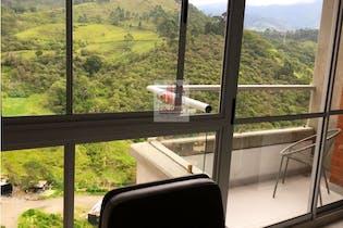 Apartamento en Cañaveralejo, Sabaneta - 62mt, tres alcobas, balcón