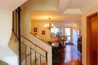 Casa en Prado Veraniego, Colina Campestre - 198mt, tres alcobas, patio