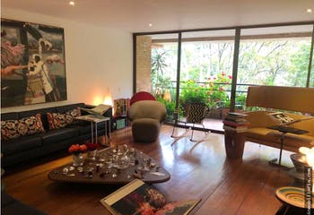 Apartamento en Chicó-La Cabrera, con 3 Habitaciones - 238 mt2.