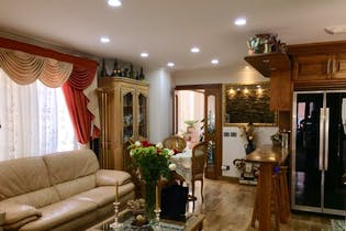 Casa en venta en Los Colegios-Rionegro de 3 alcobas.