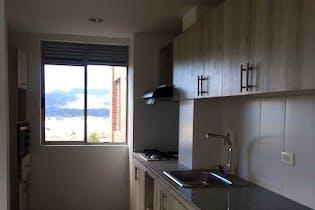 Apartamento en La Ceja, La Ceja - 90mt, tres alcobas