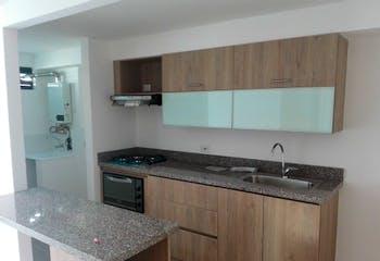 Apartamento en venta en Parque/Centro de 3 hab. con Solarium...
