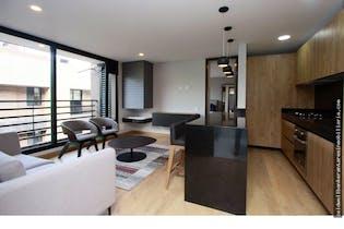 Apartamento en venta en Rosales de 1 hab. con Solarium...