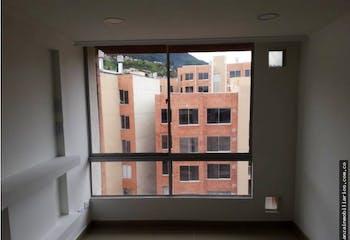 Apartamento en venta en Las Cruces 48m² con Bbq...