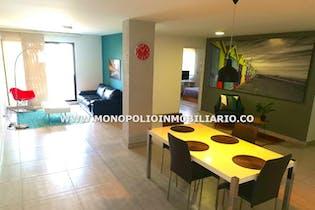 Apartamento en venta en Provenza de 3 hab. con Balcón...