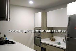 Apartamento en venta en Suramérica de 74m² con Zonas húmedas...