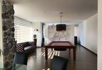 Apartamento en San Patricio, Santa Barbara - Cuatro alcobas