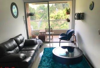 Apartamento en venta en San José 90m² con Balcón...