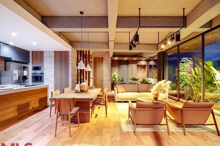 Portada Apartamento en venta en Alejandría de 187 mts2
