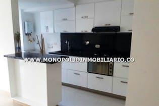 Apartamento en venta en Niquía de 63m² con Piscina...