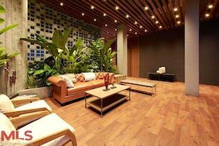 Apartamento en venta en Alejandría de 187m²