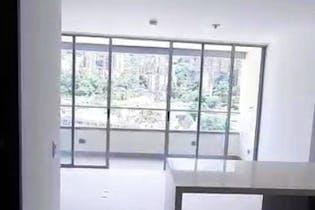 Apartamento en venta en Ciudad Del Rio de 1 alcoba