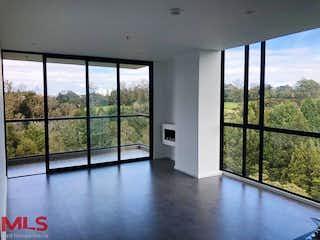 Una vista de una vista desde el interior de un edificio en Swiss