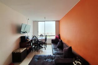 Apartamento en venta en Colina de 3 alcobas