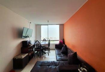 Apartamento en venta en Colina 51m²