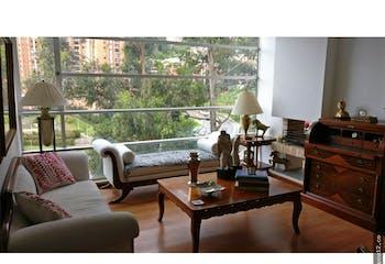 Apartamento en venta en Pardo Rubio de 103m²