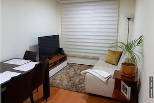 Apartamento en venta en Iberia, 50m²