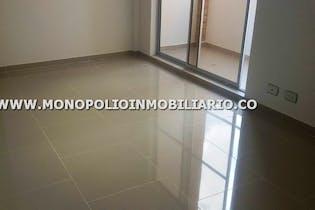 Apartamento Para Vender En Itagüi Sector Pilsen Cod: 9472