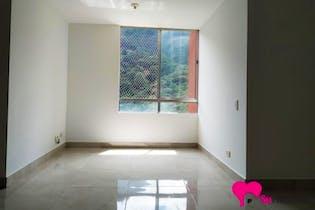 Apartamento 54 mts2-Ubicado - En Bello El Mirador,3 Habitaciones.