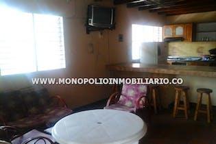 Casa Finca Para La Venta En Santa Fe De Antioquia Sector El Llano