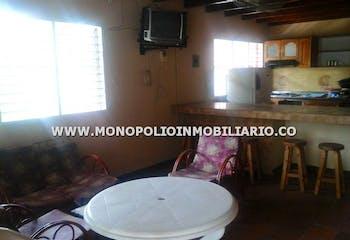 Casa Finca Para La Venta En Santa Fe De Antioquia Sector El Llano Cod 9491