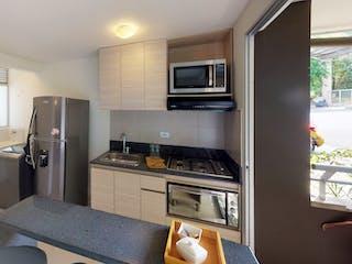 Obra La Reserva, apartamentos sobre planos en Santa Ana, Bello