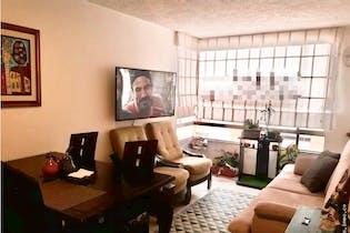 Apartamento en venta en Iberia de 58m²