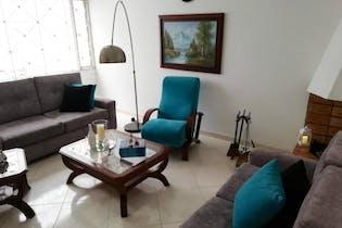 Casa 320 mts2-Ubicado en San Rafael Industrial-Galan,5 Habitaciones.