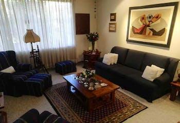 Casa 261 mts2-Ubicado- Las Villas-Prado Veraniego,4 Habitaciones.