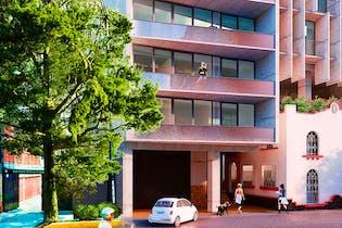 Arium, Departamentos en venta en San Pedro De Los Pinos 94m²