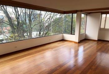 Apartamento En Chicó-La Cabrera, con 3 Habitaciones - 275 mt2.