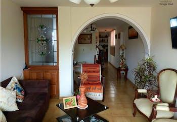Apartamento en Laureles-San Joaquin, con 3 Habitaciones - 97m2