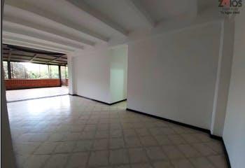 Apartamento en El Poblado-Los Balsos, con 3 Habitaciones - 145 mt2.