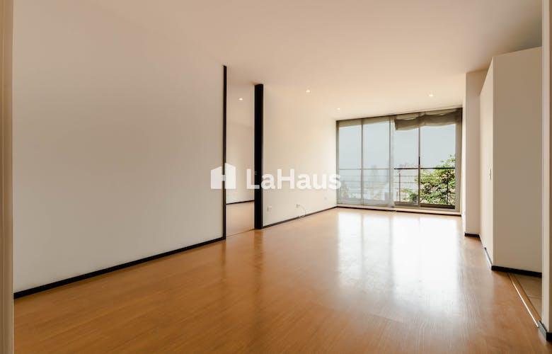 Portada Apartamento en Chapinero de 57 m2