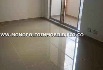 Apartamento en venta en Suramérica de 3 hab. con Zonas húmedas...