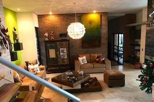 Casa en La Palmas, Poblado - 497mt, dplex, cuatro alcobas