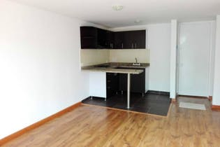 Apartamento en venta en Casco Urbano Cajicá con Bbq...