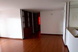Apartamento en San Antonio Norte, Verbenal - Tres alcobas