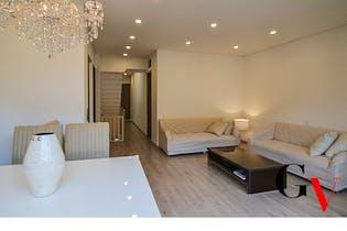 Apartamento en venta en Chicó Reservado de 237m² con Bbq...