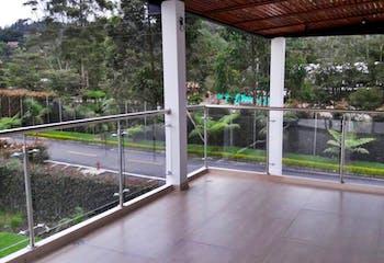 Casa en El Retiro-Antioquia, con 3 habitaciones - 300 mt2.