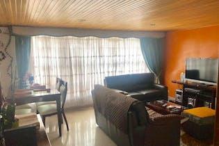 Apartamento en Ciudad Salitre Occidental, Ciudad Salitre - Tres alcobas