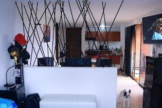 Apartamento en venta en Patio Bonito con acceso a Balcón
