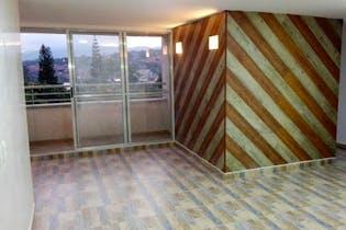 Apartamento en venta en Madera de 3 hab. con Zonas húmedas...