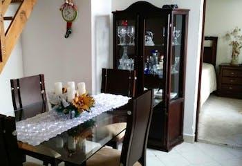 Casa en venta en Palenque, 80m² con Balcón...