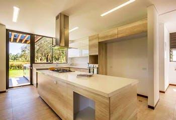 Vivienda nueva, Haras Santa Lucía, Casas en venta en Tres Puertas con 362m²