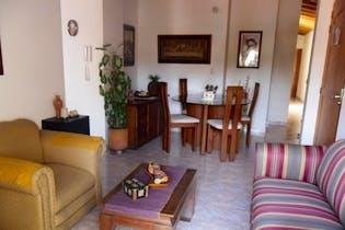 Apartamento en venta en La Villa 87m² con Balcón...