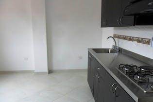 Apartamento en Los Angeles, Candelaria - 109mt, duplex, tres alcobas