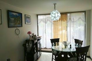 Apartamento en San Javier, Comuna 13- 2 habitaciones- 53m2.